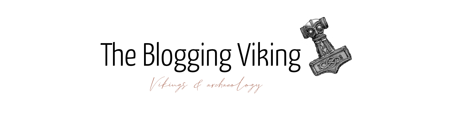 The Blogging Viking